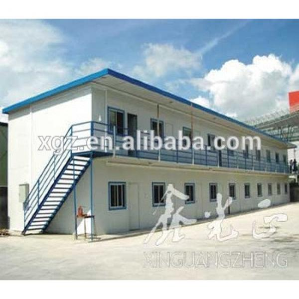 Steel Structure House/Villa/Aircraft Hanger/Warehouse/Workshop/Commercial Center #1 image