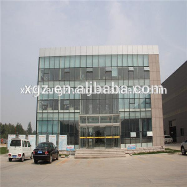 High rise steel structure building for living apartment #1 image