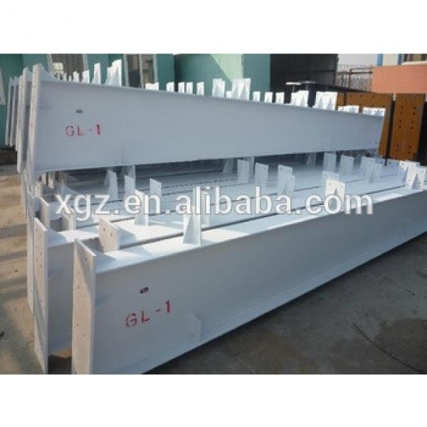 Hot Sale Africa Project Prefab Steel Warehouse/Factory/Shed from China XGZ #1 image