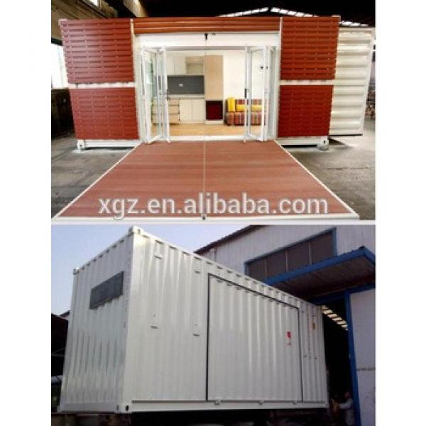 Light Steel Structure Workshop/ Warehouse/Villa/Prefabricated House #1 image