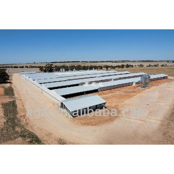 best price advanced automatic layer chicken poultry shed for sale #1 image