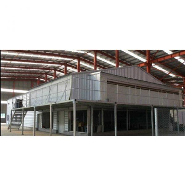 best selling automatic poultry farm shaed manufacture in india #1 image