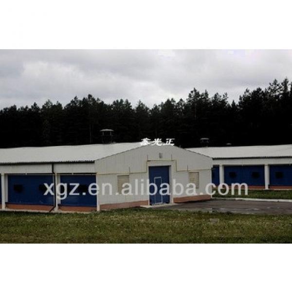 modern best price breeding chicken farm for sale in algeria #1 image
