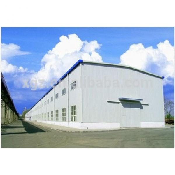 steel structure for cold storage #1 image