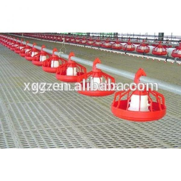 Poultry Farm/Poultry House/Livestock/Chicken House #1 image