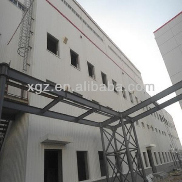 Economy Multi-Storey prefabricated building #1 image