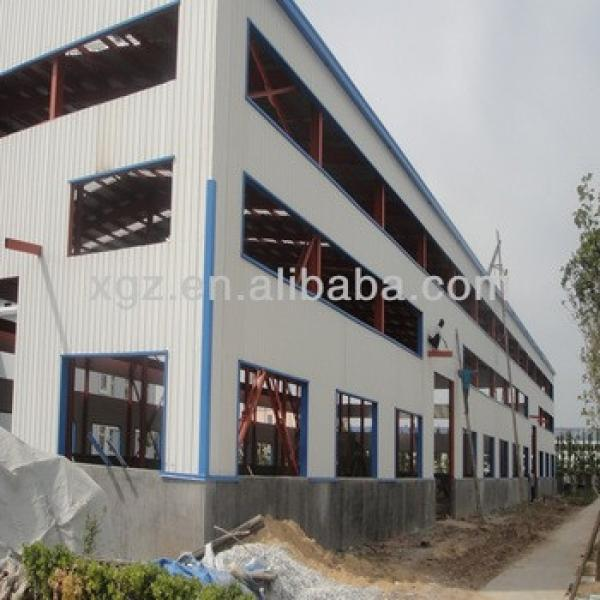 warehouse,workshop,shed of steel structure #1 image