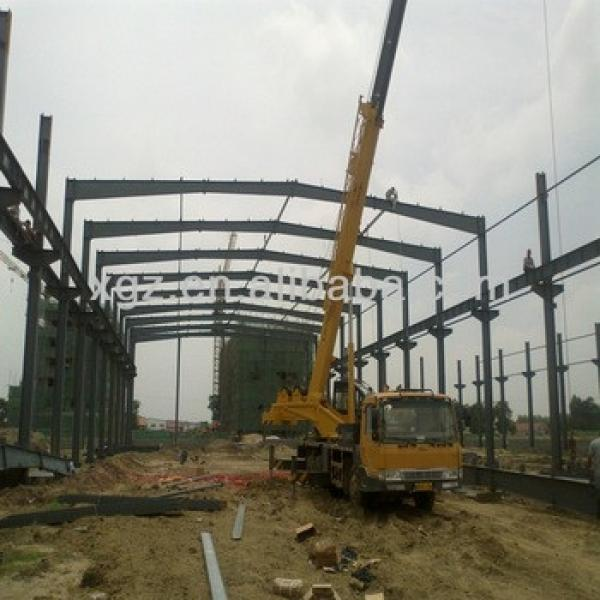 steel structures / space frame structure/steel building #1 image