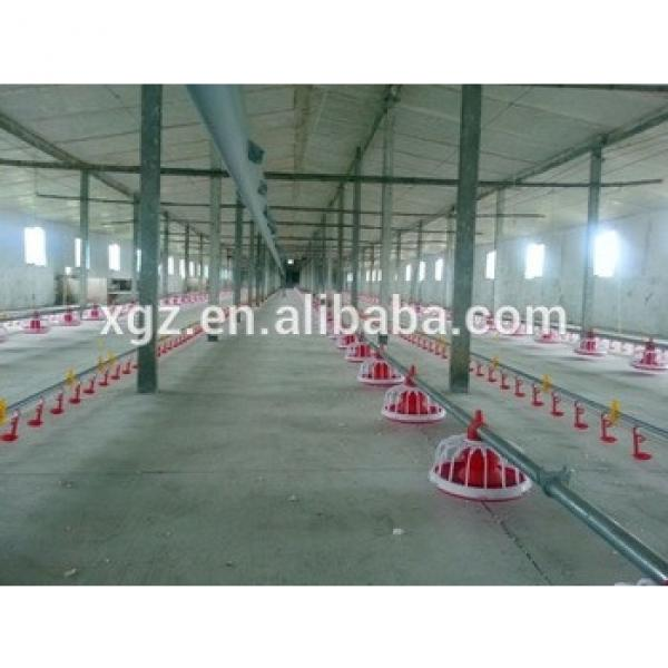 Prefab poultry house for sale #1 image
