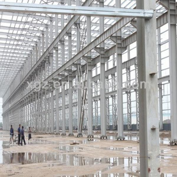 space grid frame structure #1 image