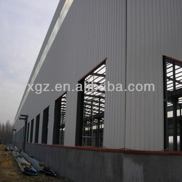 Cheap space frame coal storage #1 image