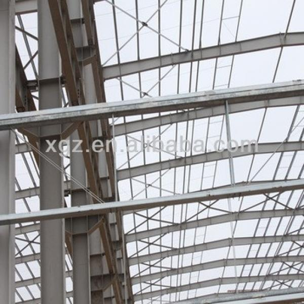 steel framed fabricated warehouses #1 image