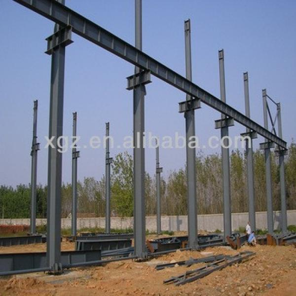 hot sell space steel structure #1 image