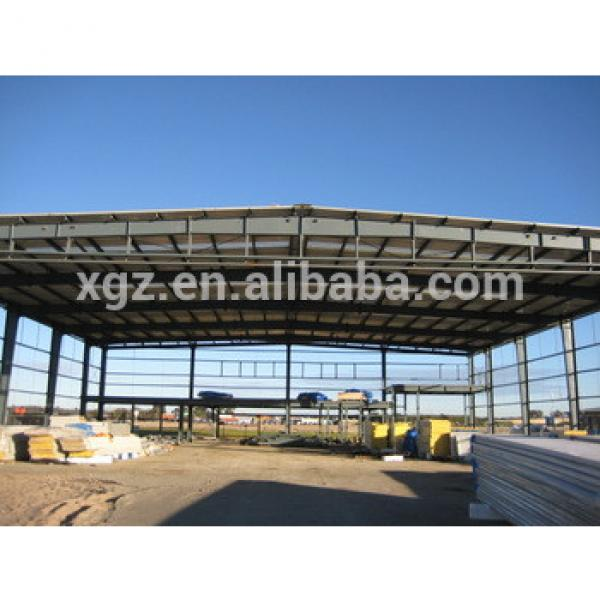 Light weight structural steel fabricators made in China #1 image