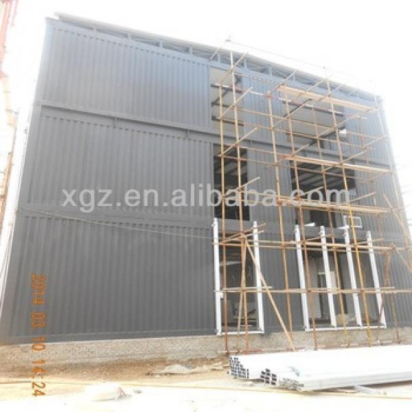 plastic building material plastic roofing material for stadiums #1 image