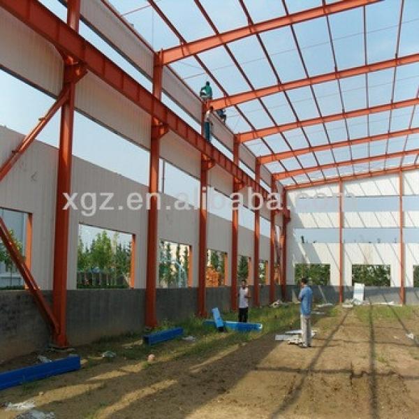 2013 Hot sale prefabricated steel buildings #1 image