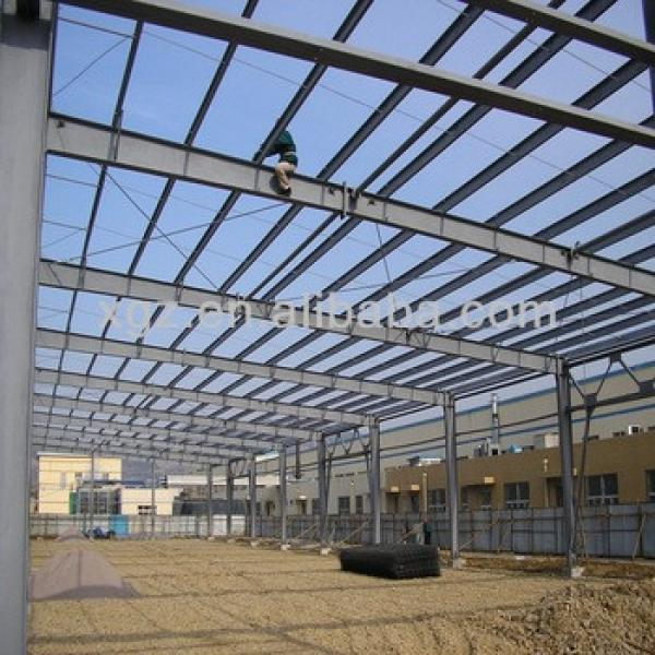 China high quality steel construction product #1 image