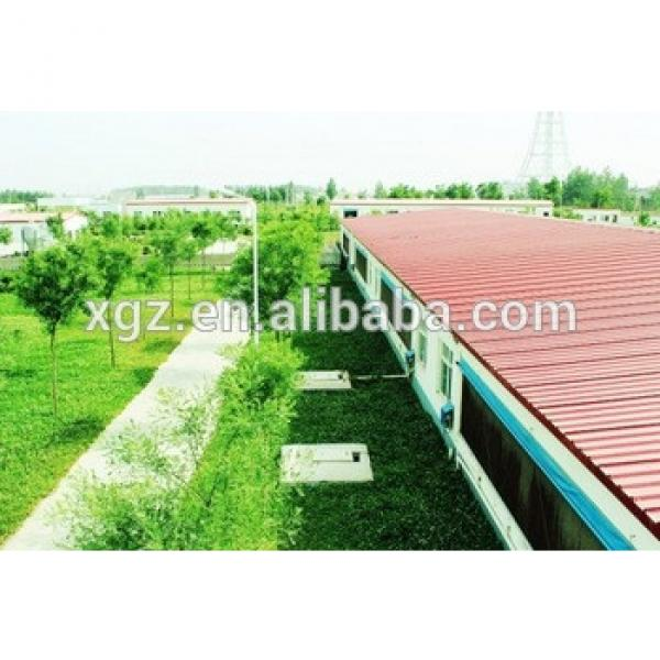low price high quality advanced automated pig poultry shed #1 image