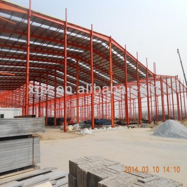 Warehouse ,prefab workshop,metal building,coal power plant #1 image
