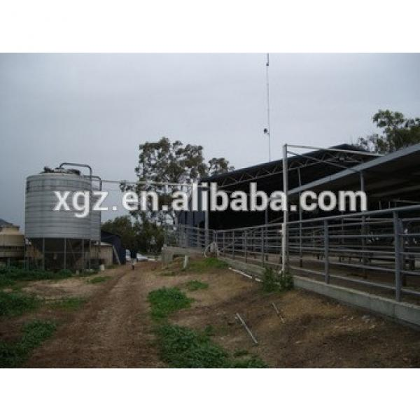 advanced automated cattle ranch in australia #1 image