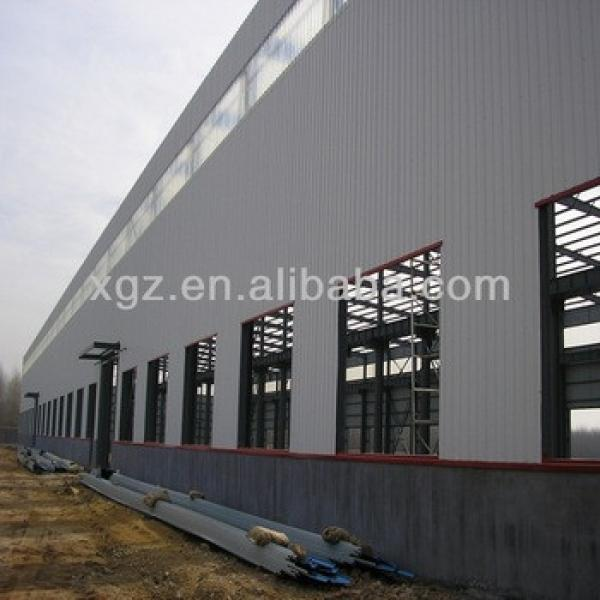 Cheap structural steel canopy #1 image