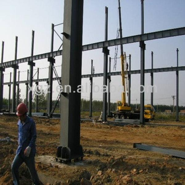 Good gas station steel structure #1 image