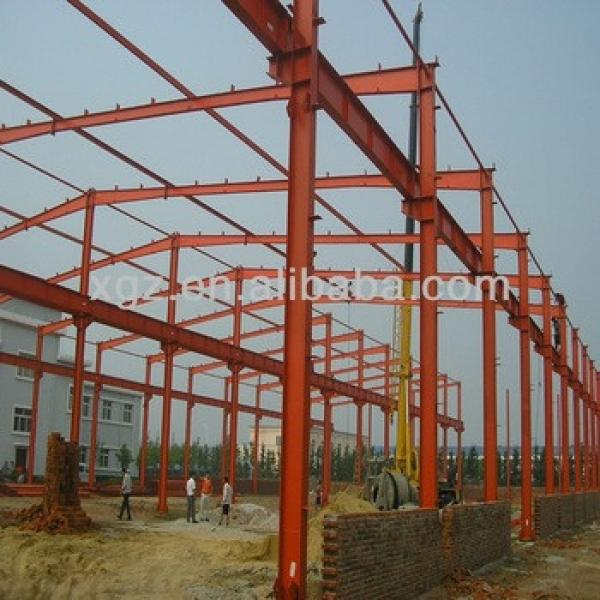 New style low cost metal buildings #1 image