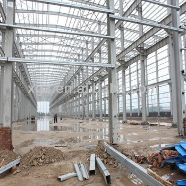 steel fabrication steel warehouse #1 image