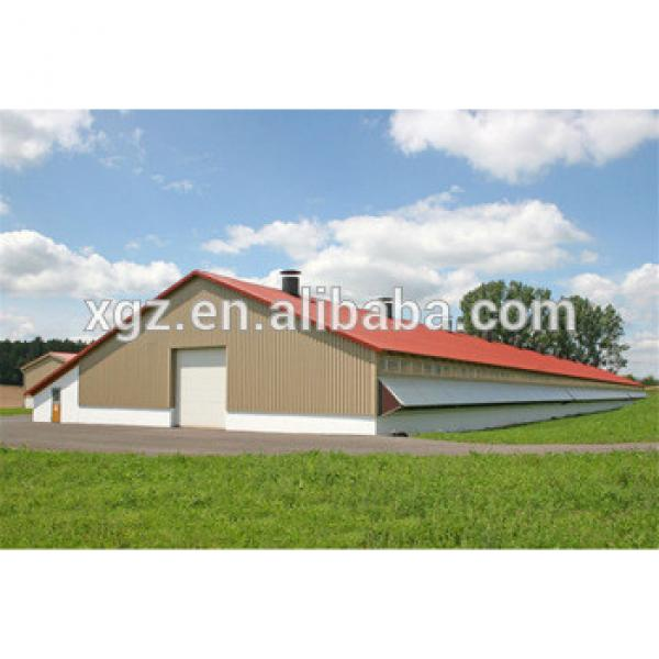 automated low price design poultry farm chicken #1 image