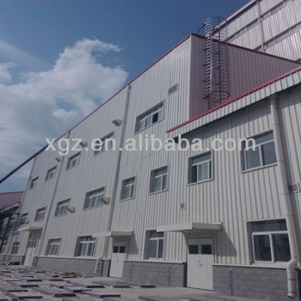 Site Opreration Steel Structure Prefabricated Room #1 image