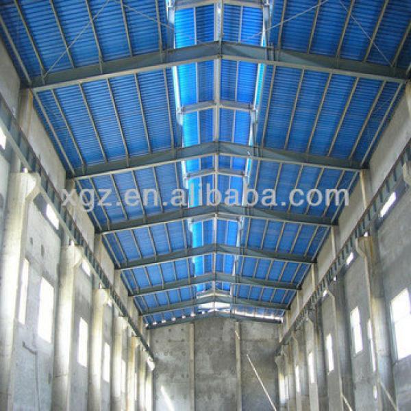 economy pre pre fabricated warehouse #1 image