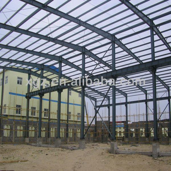 construction steel building #1 image