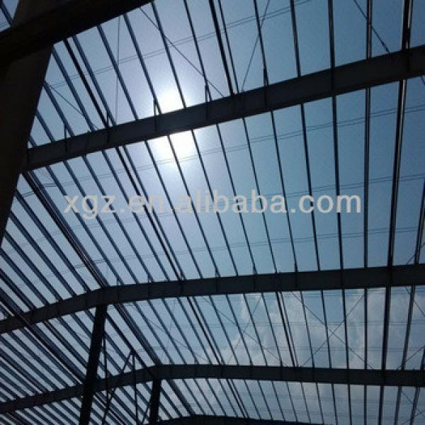 Economy metal structure buildings #1 image