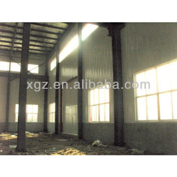 prefabricated modular building for warehouse #1 image