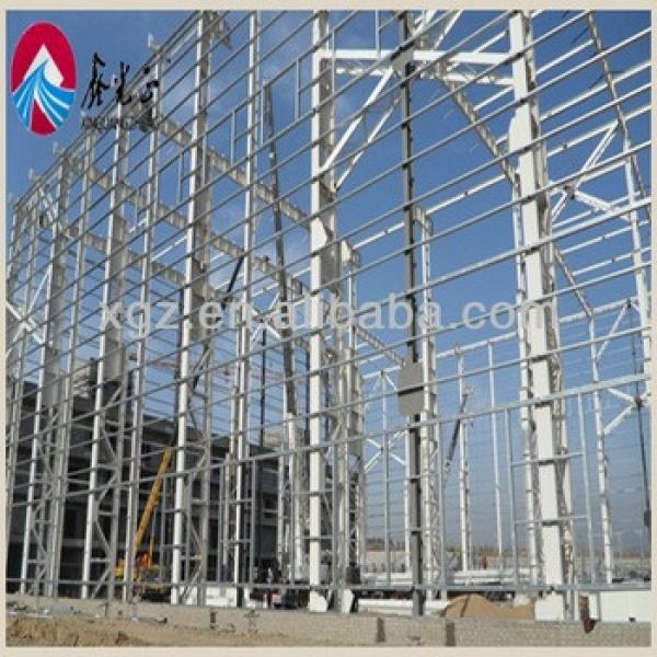 Cheap steel structures companies #1 image