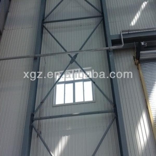 Good steel prefab structure #1 image