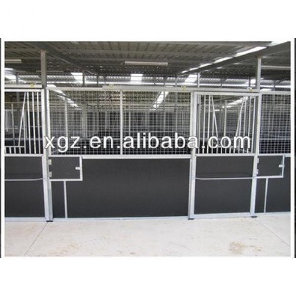 High Quality Low cost Cheap Horse Stables #1 image