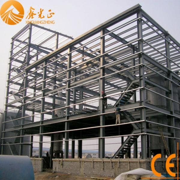 steel structure apartment building design&manufacture& installation #1 image