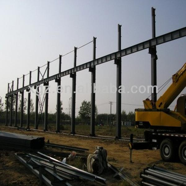 China industrial structure for sale #1 image