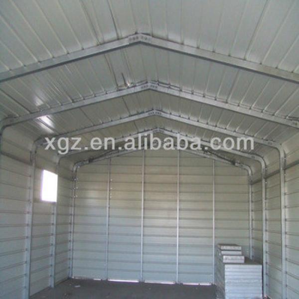 garage steel structures #1 image