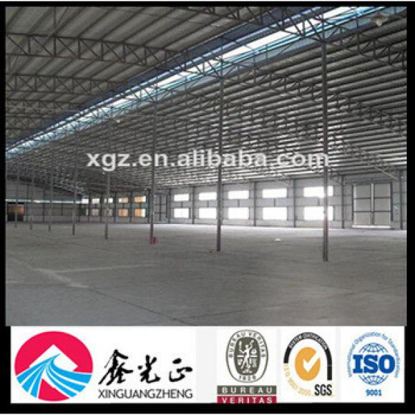 factory shed prefabricated school building warehouse construction costs #1 image