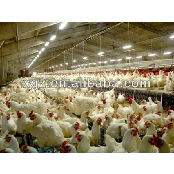 Poultry Farm House for Chicken #1 image