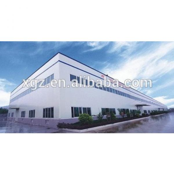 customized sandwich panel structural steelwork #1 image