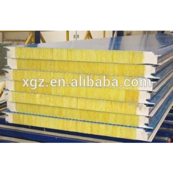 Fiber glass sandwich panel for prefab house/ceiling/wall panel #1 image