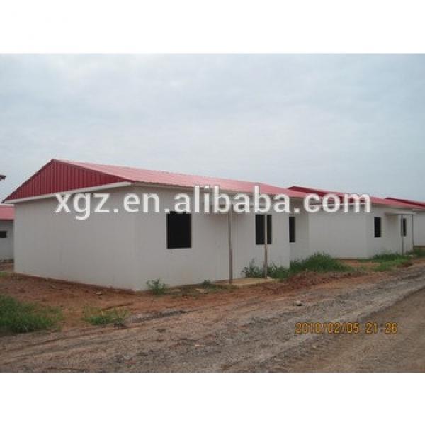 Light Steel cheap Prefab House For Sale #1 image