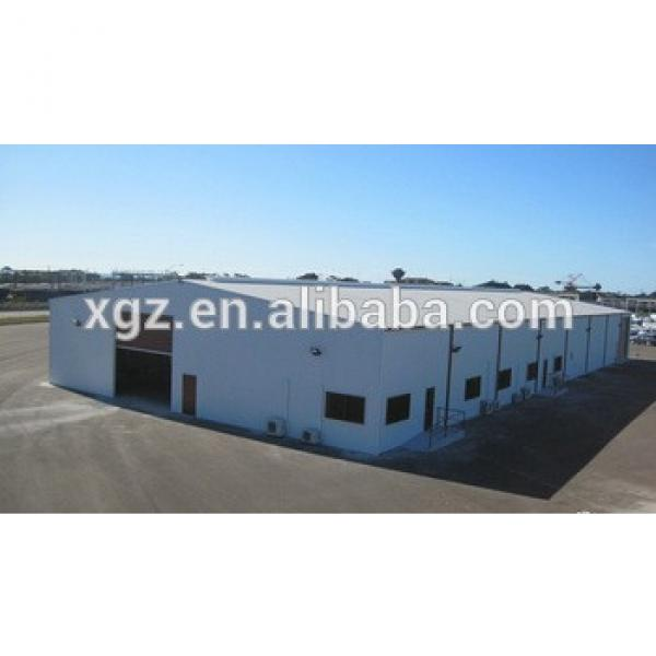light bolted connection prefabricated sheds #1 image