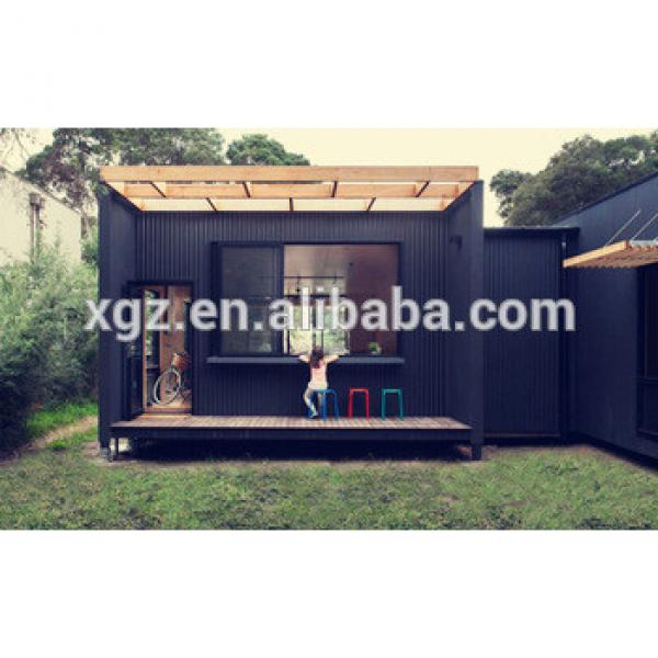 cost-efective and easy installation prefab house #1 image