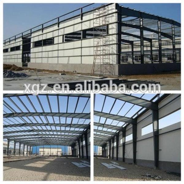 prefabricated two story bed metal frame #1 image