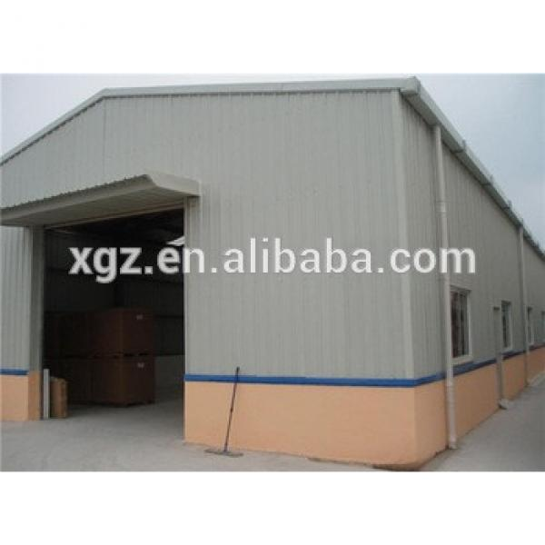 with mezzanin fast erection industrial building #1 image