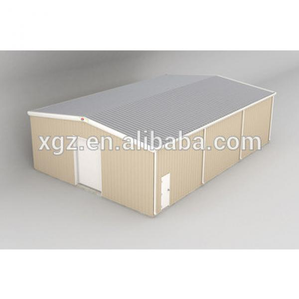 Prefabricated Metal House Kit From China #1 image